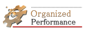 Organized Performance, LLC Logo